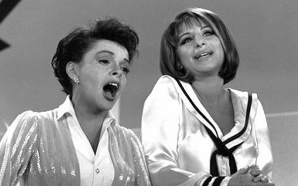 Judy & Barbra Show